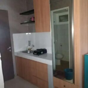 Dijual Murah Metro Suites Apartment Furnished STDLT20